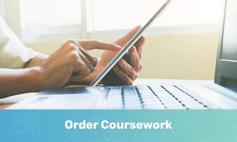 Order a coursework
